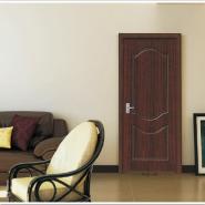 Yekalon Hot Sale Super Quality Various Design Waterproof Toilet Door Bathroom Door Interior PVC door(PVD-116)