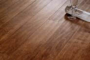 Hotsale Super Quality Custom Design Engineered Wood Flooring HS-Maple-04 caramel