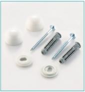 Best Choice Exceptional Quality Popular Design Floor screw BAS-201