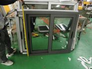 Hot Sale Super Quality Various Design Sliding Window 76ALSD