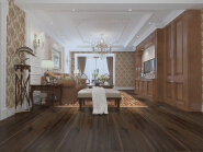 Best Seller Elegant Top Quality Personalized Design Multi-layer Engineered Flooring Natural Walnut Engineered Wood Floor Am.Walnut-01