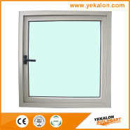 Hot New Products Quality Assured Custom-Made casement window YKW-AC50-04