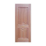 Yekalon Hot Sale Good Quality Classic Design Interior Moulded door(DL-07)