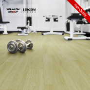 Best Selling Excellent Quality Nice Design 12mm U Groove Commerical Househol Laminate Flooring-YRUW-002