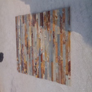 Opening Sale Samples Are Available Special Design Slate culture stone W3015-1