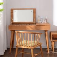 Sales Promotion High Quality Original Design Modern hotel bedroom furniture dressing table