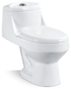 Promotions Top Grade Fashion Design one piece toilet T-M2037