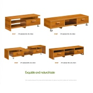 Foshan Isbelle Home Furniture Co., Ltd. TV Stand