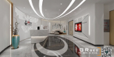 1300 group office space design