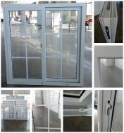 ANHUI WEIKA WINDOWS AND DOORS CO., LTD. UPVC Windows