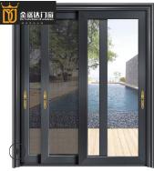 Foshan Nanhai Yubang Door And Window Co., Ltd. Aluminum Doors