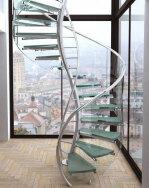 Yudi Staircase Steel Staircases