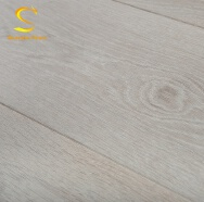 Dalian Shumaike Floor Manufacturing Co.,Ltd Three-layer Engineered Wood Flooring