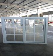 ANHUI WEIKA WINDOWS AND DOORS CO., LTD. Aluminum Windows