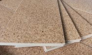 Jiangsu Senhaoshi Cork Co., Ltd. Cork Flooring