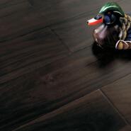 Best Selling Superior Quality Latest Design Engineered Wood Flooring Acacia-04 raven