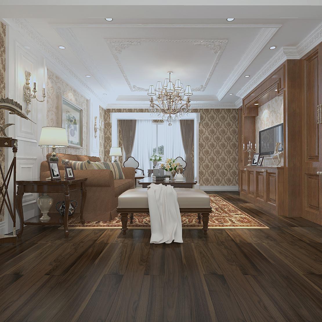 Multi-layer Engineered Flooring