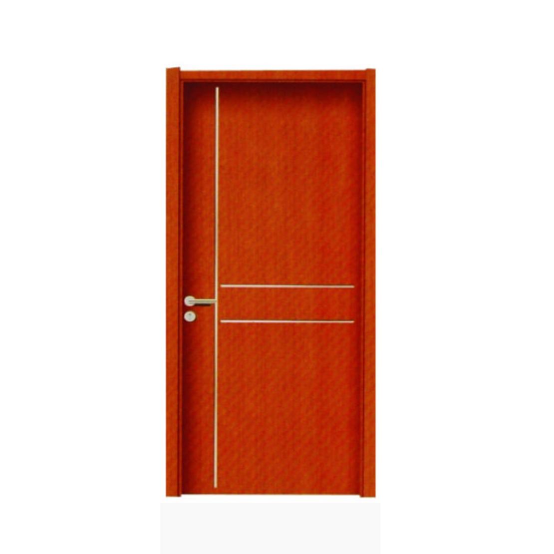 Wood-Plastic Doors