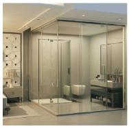Yekalon Industry Inc. Shower Screens