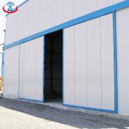 High Quality Industrial Sliding Door