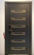 Ming Family Homestead Industry Shenzhen Co., Ltd. Aluminum Doors