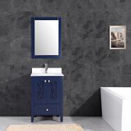 Hangzhou Tita Industry Co. Ltd. Bathroom Cabinets