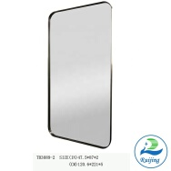 Dongguan Ruijing Glass Craftworks and Hardware Co., Ltd. Bathroom Mirrors