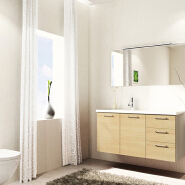 Best-Selling Best Quality Comfortable Design Hotel bathroom customized vanity customized