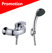 Hot Sell Promotional High Quality Hot Design shower mixer FTS-9004