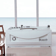 Guangzhou J&J Sanitary Ware Co., Ltd.   Bathtubs