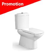 On Sale Premium Quality Good Design close-couched washdown toilet T-RX244P
