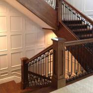 Yekalon Industry Inc. Wood Staircase
