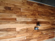 SINO PERFORMER INDUSTRIALS CO., LTD. Solid Wood Flooring