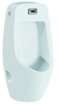 Hot Sell Hot Quality Fashionable Design Wall-Hung Urinal With sensor un-708