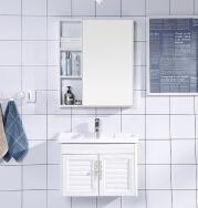 Hangzhou Homespringspa Sanitary Ware Co., Ltd. Bathroom Cabinets