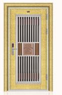 Foshan Nanhai Honghuan Door Industry Co., Ltd. Stainless Steel Doors