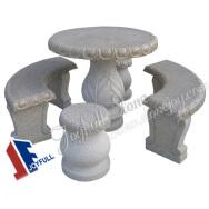 Xiamen Joyfull Imp.  Exp. Co., Ltd. Stone Carving Products