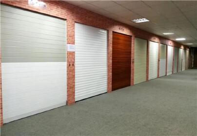 GUANGZHOU ZHONGTAI DOORS & WINDOWS CO., LTD.