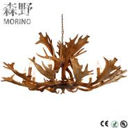 European Type modern decorative chain chandeliers