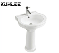 Chaozhou Chaoan Zhigao Ceramic Sanitary Co., Ltd. Bathroom Basins