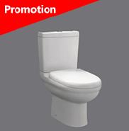 Promotions Top Grade Fashion Design close-couched washdown toilet T-M2601