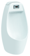 Best Factory Direct Sales High Quality Hot Design Wall-Hung Urinal un-182