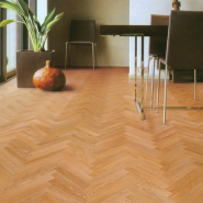 New Product Highest Level Fancy Design Engineered Wood Flooring HS-hickory