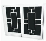 Xuzhou Fukang Doors &Amp; Windows Construction Co., Ltd. Aluminum Windows