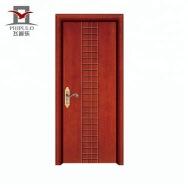 Yongkang Phipulo IndustryTrade Co., Ltd. Solid Wood Door