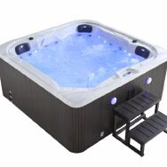 Guangzhou Monalisa Bath Ware Co., Ltd. Swimming Pools & Spas