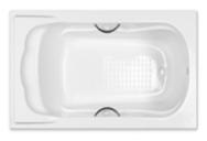 Yekalon Industry Inc. Bathtubs