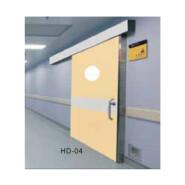 Yekalon Hot Sale Hot Quality Fashionable Design Interior HPL door(HD-04)