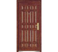 Xuzhou Fukang Doors &Amp; Windows Construction Co., Ltd. Solid Wood Door