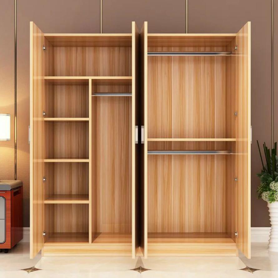 Movable Closet